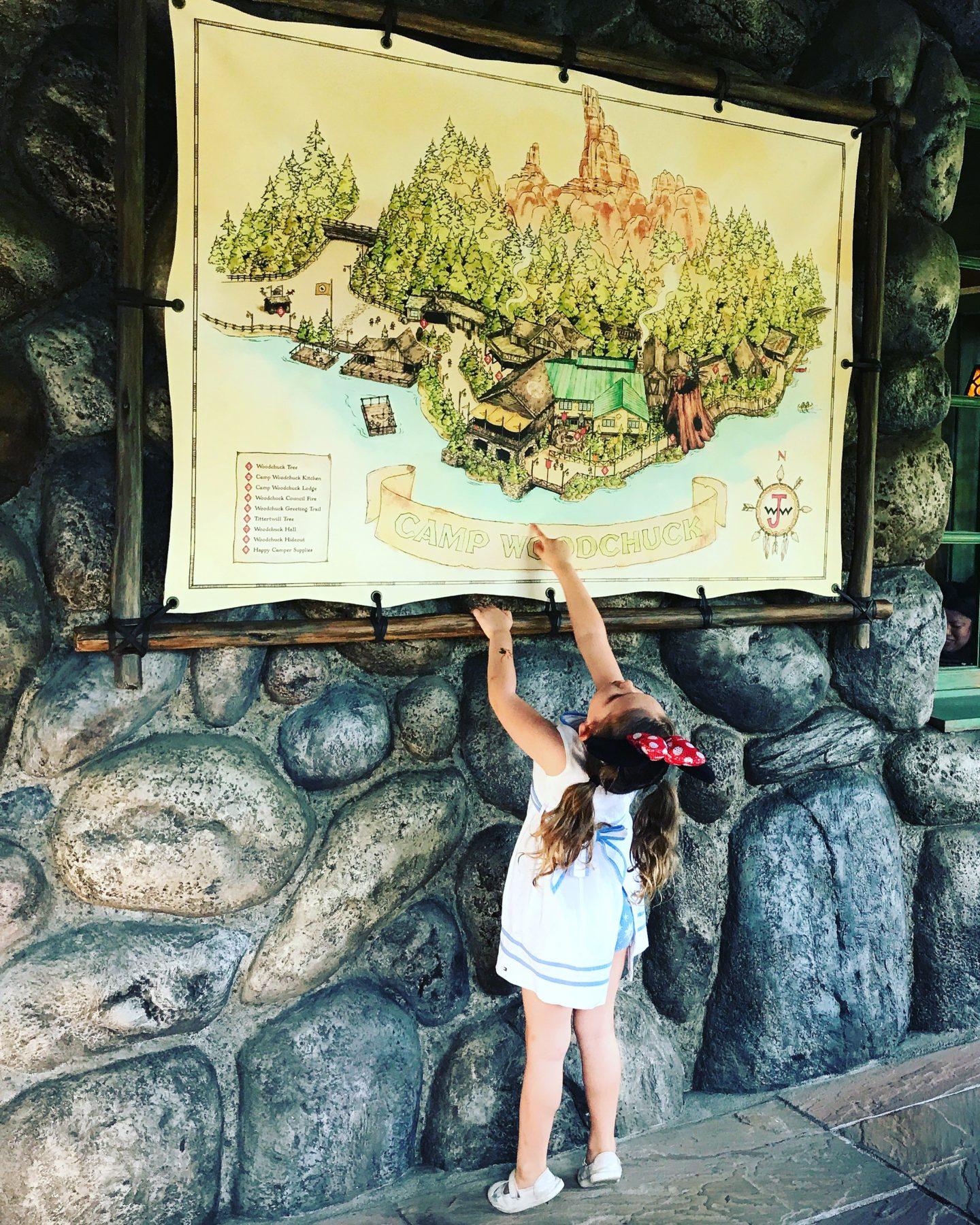 TOKYO DISNEYLAND WITH KIDS – The Tokyo Chapter
