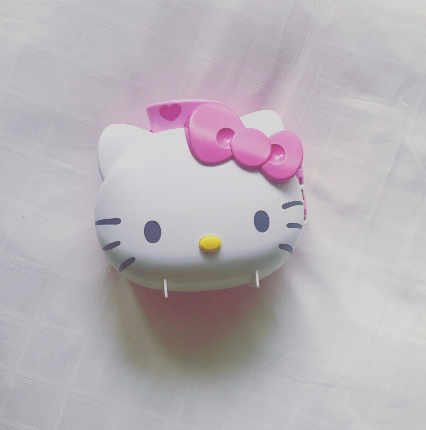 It cost approximately 2000 yen on Amazon Japan. It s available on US Amazon  too but for double the price. It s also at some Sanrio stores 81c944f86a3b3