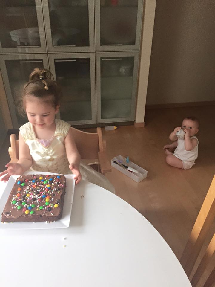 LAST MINUTE BIRTHDAY CELEBRATIONS FOR KIDDIES: A CHEAT'S GUIDE – The