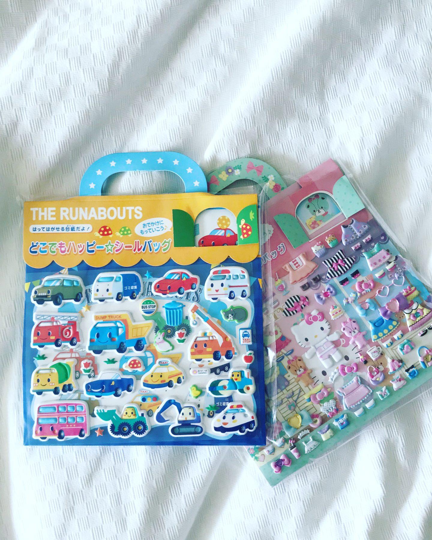 Abbigliamento E Accessori Ombrelli **japanese Original Umbrella** Disney Sanrio Little Green Man